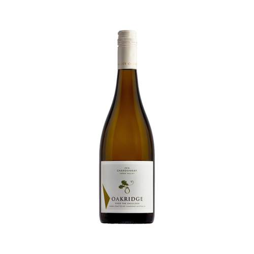 Oakridge Chardonnay 750ml