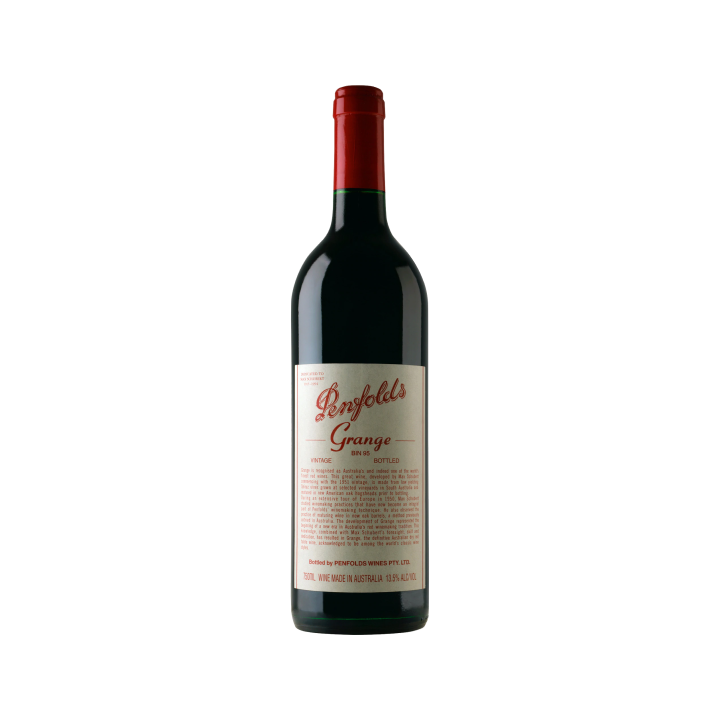 Penfolds Grange 1999 750ml