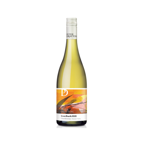 Peter Drayton Iron Bark Hill Chardonnay 750ml
