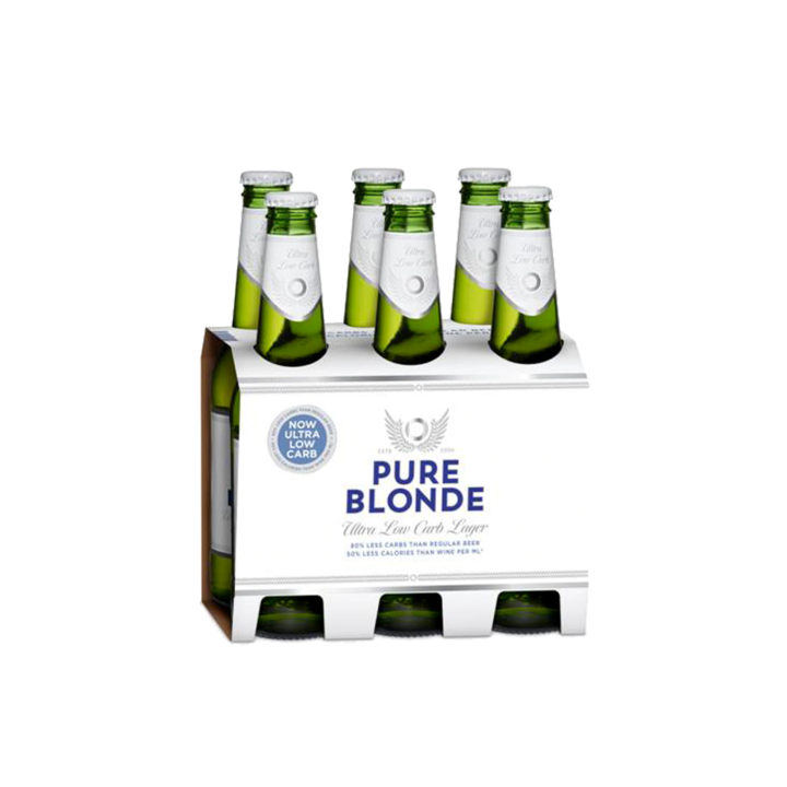 Pure Blonde 355ml