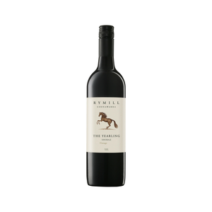 Rymill 'The Yearling' Shiraz 750ml
