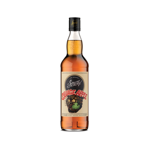 Sailor Jerry Apple 700ml