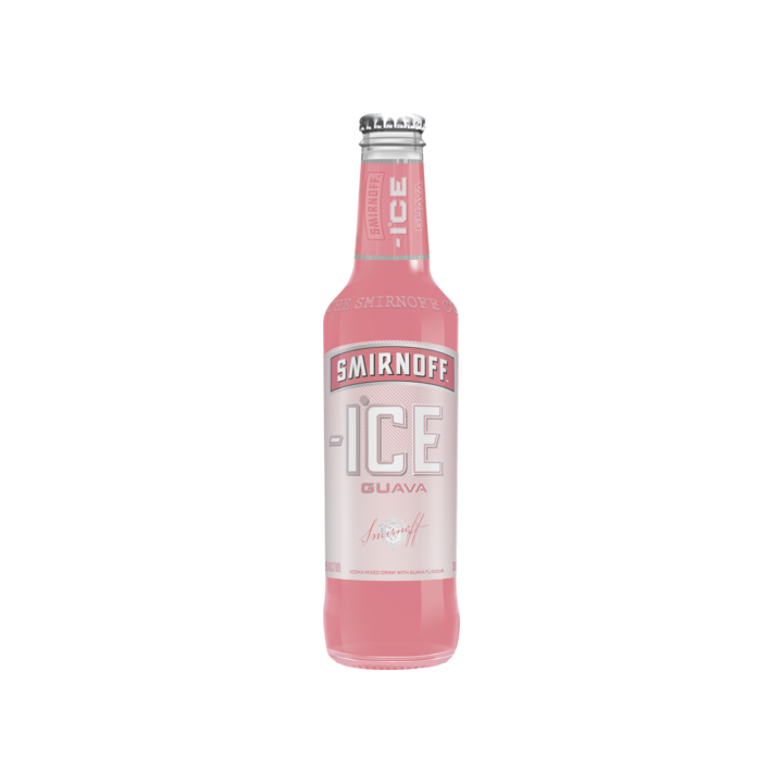 Smirnoff Ice Guava 300ml