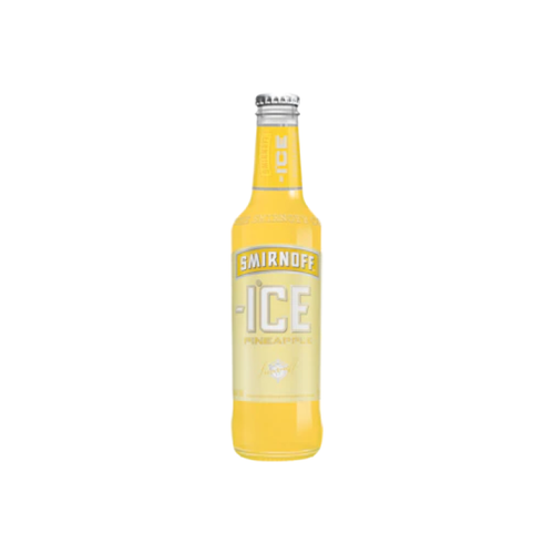 Smirnoff Ice Pineapple 300ml
