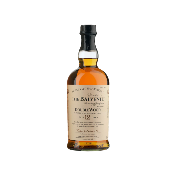 The Balvenie 'American Oak' Single Malt 12YR 700ml