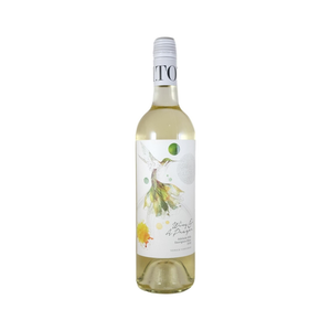 "Tomich ""Wing & Prayer"" Sauvignon Blanc 750ml"