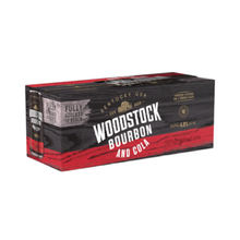Load image into Gallery viewer, Woodstock Cola 375ml