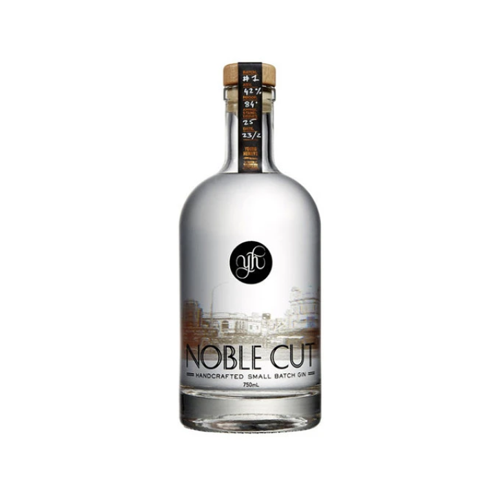 Young Henrys Noble Cut 700ml
