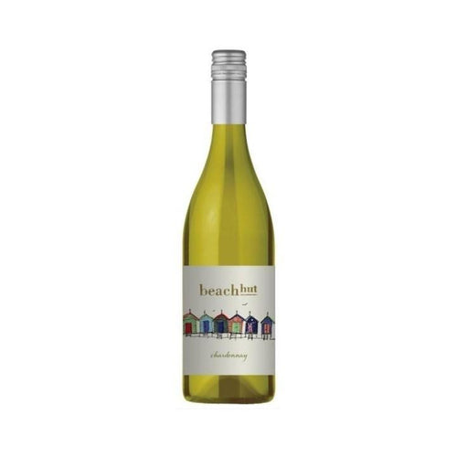 Beach Hut Chardonnay 750ml