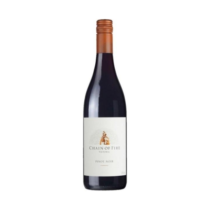 Chain of Fire Pinot Noir 750ml