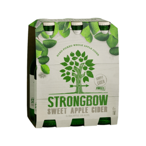 Strongbow Sweet 355ml 6 pack