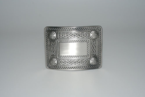 Buckle, Celtic Knot