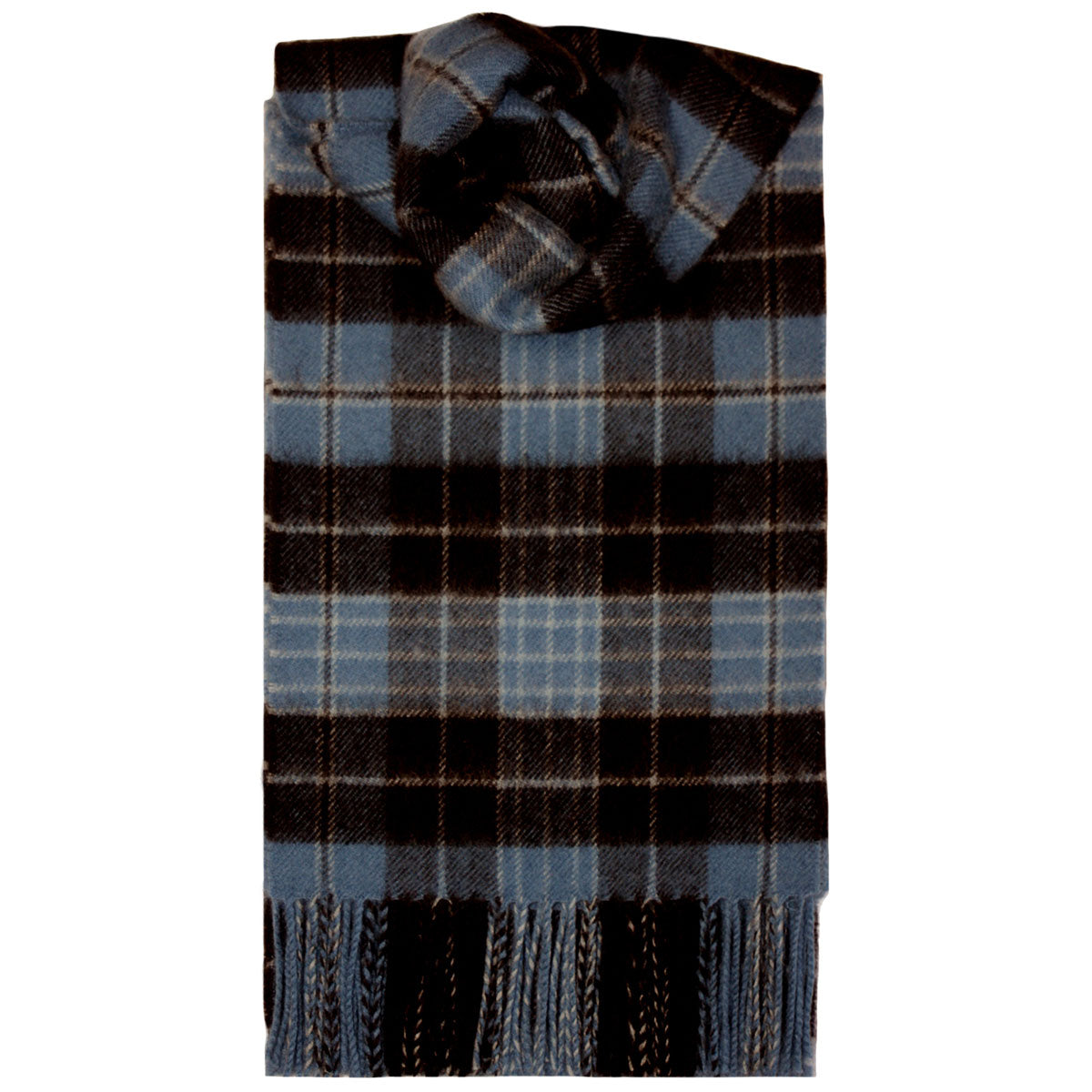 Wool Scarf, Clergy