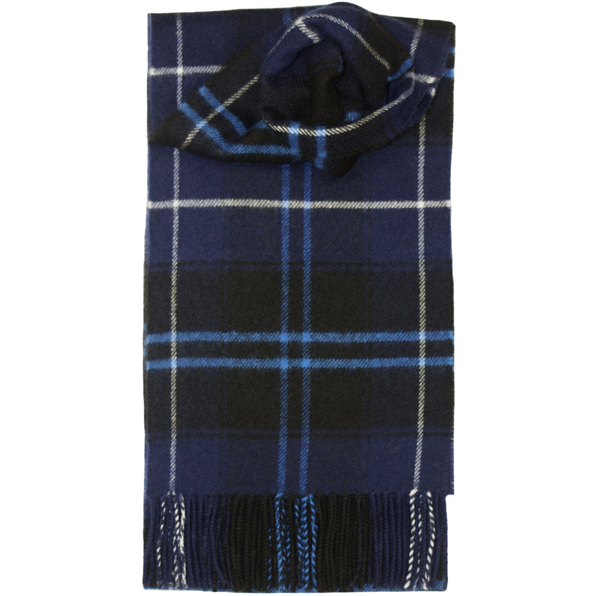 Wool Scarf, Patriot