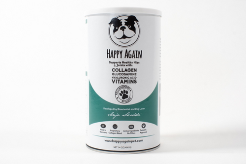 *7 Day Special* Happy Again Joint Supplement