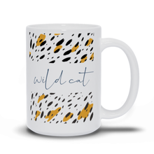 Load image into Gallery viewer, Wild/ House Cat Mug