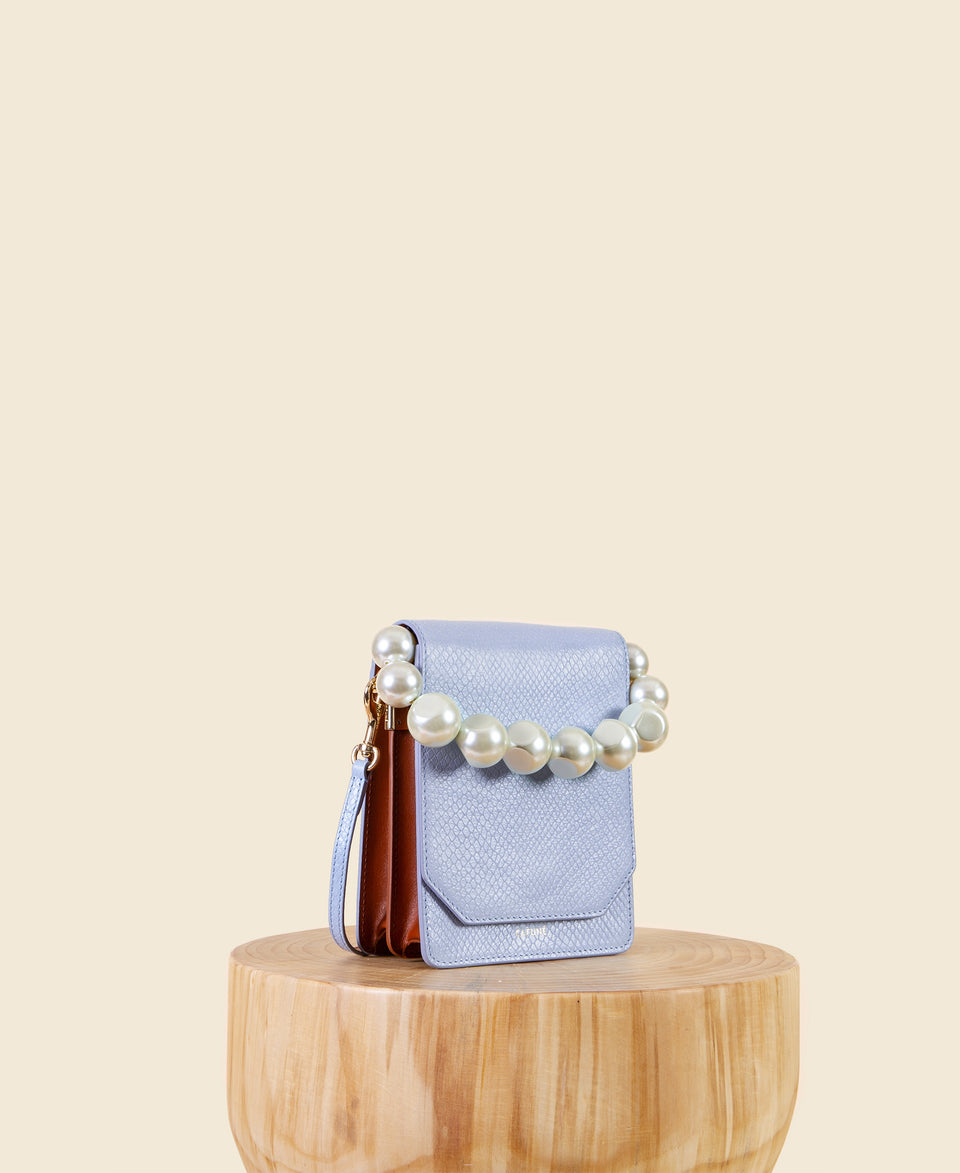 Bellows Crossbody