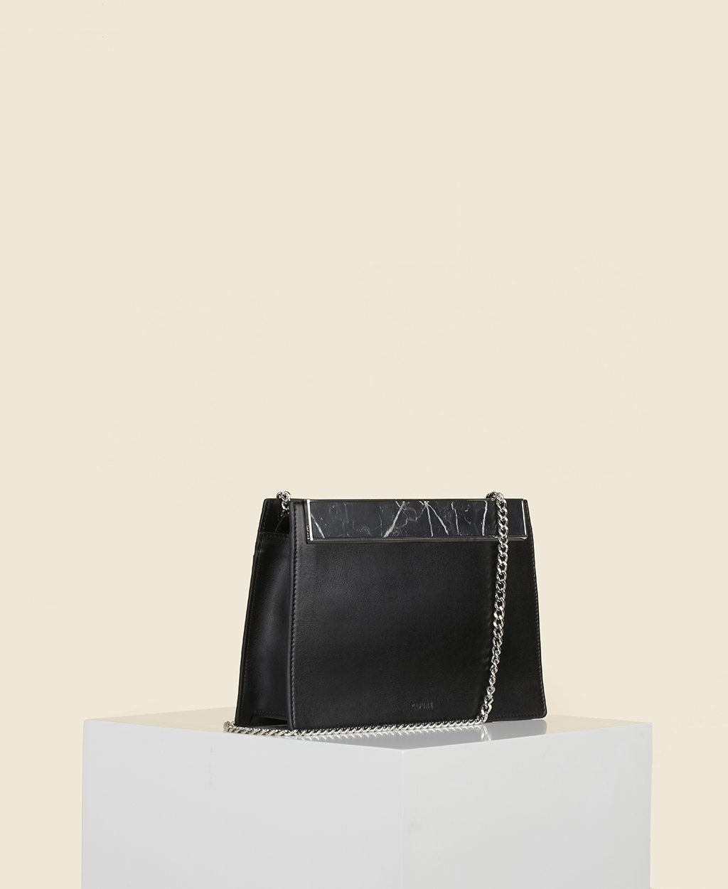 Edge Crossbody - Black