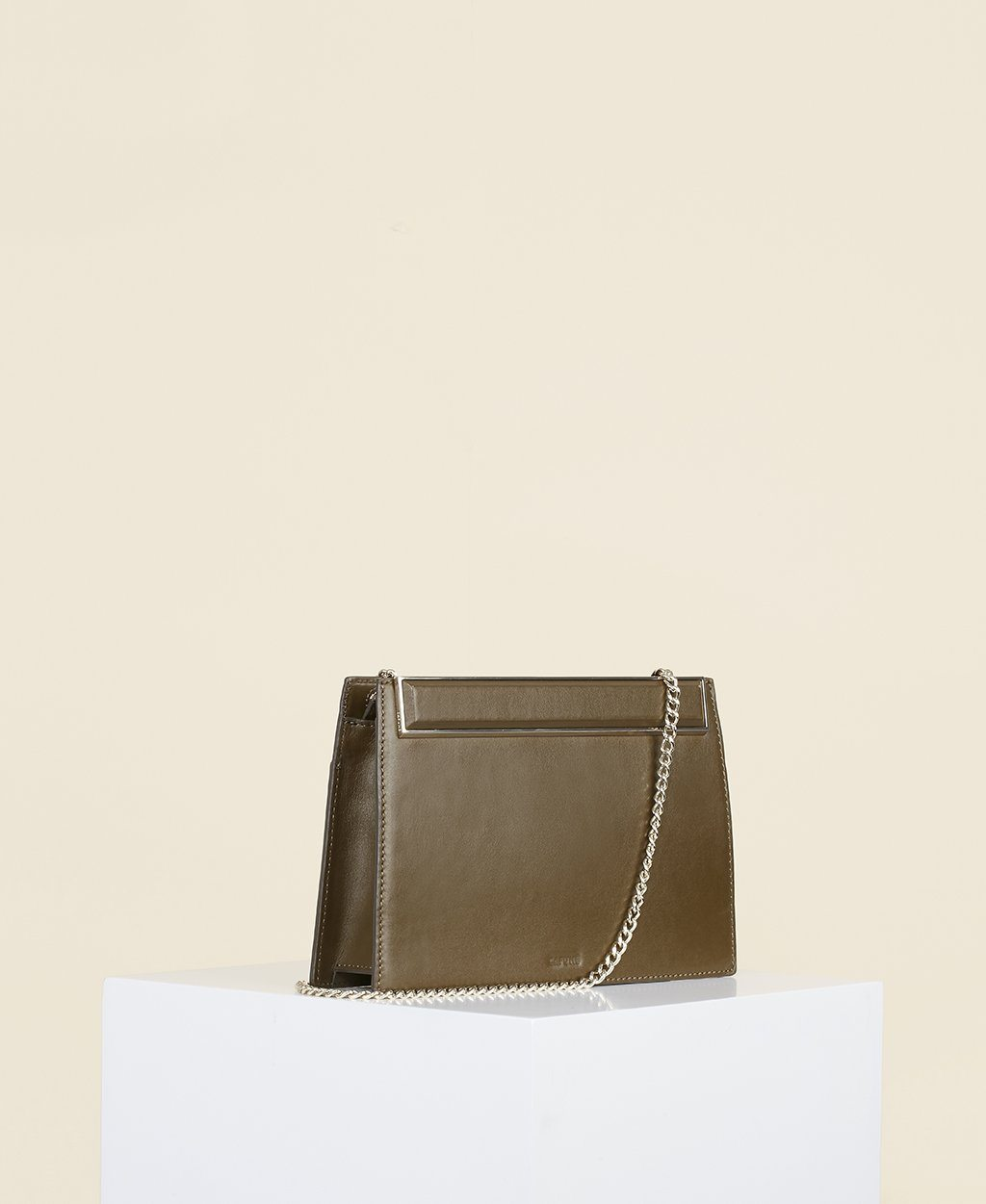 Edge Crossbody - Kiwi