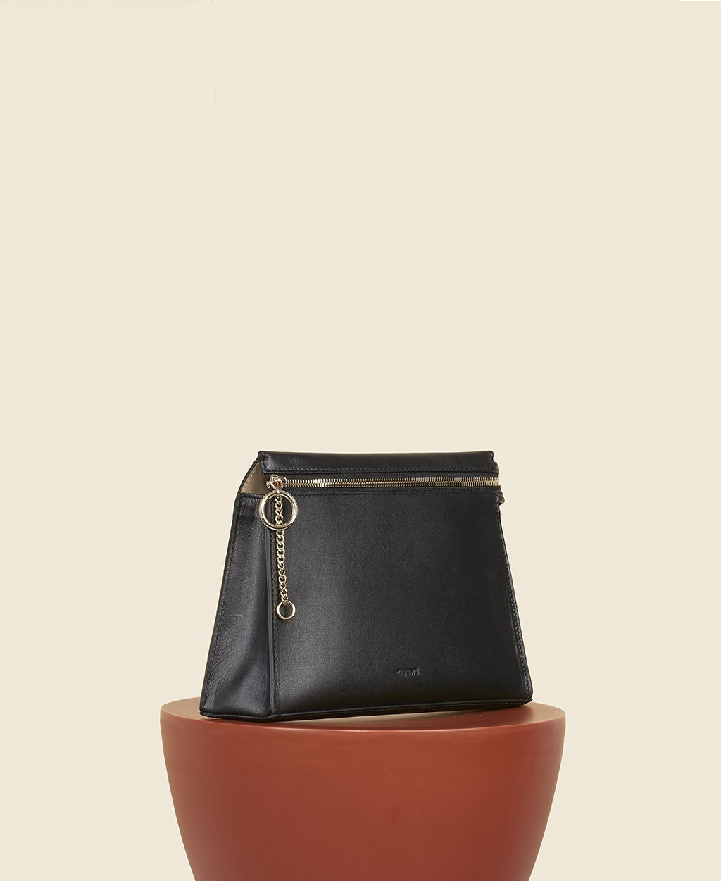Cafuné Camber Clutch in Black