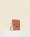 Cafuné Bellows Crossbody in Brick