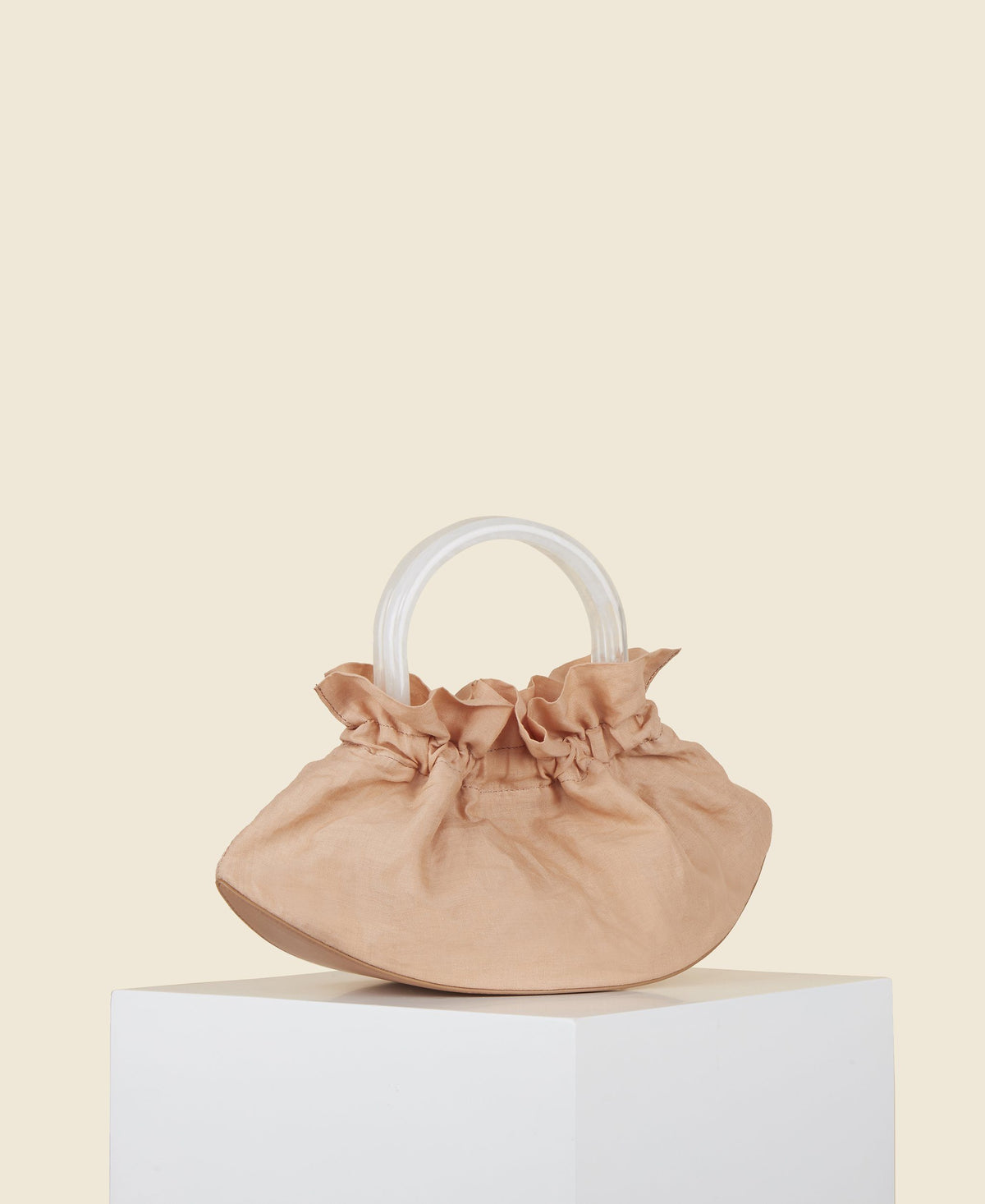 Lily Bag - Coral