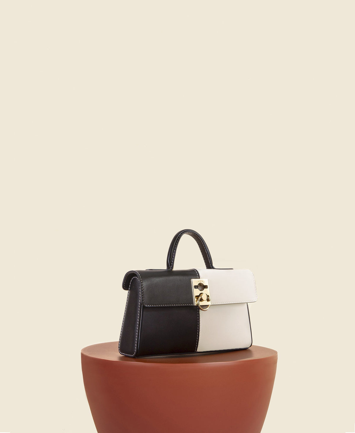 Cafuné Stance Wallet in Black/Chiffon