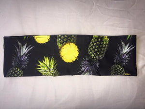 Pineapple Pump Band.
