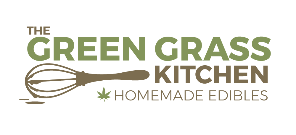 Greeb Grass Kitchen logo