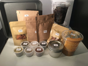 One Batch - 6 Months + Free Edibles Journal & Infusion Kit