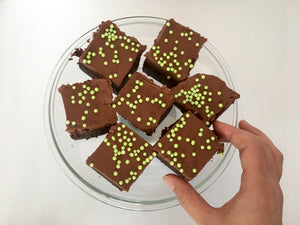 Mini Mailer - Wake'n'Baked Brownie