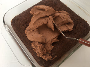 Full Kit - Wake'n'Baked Brownie (mocha mascarpone)