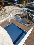 *BRAND NEW* Outdoor Furniture Sailfish Series Dinning Table Set