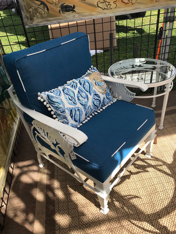 *BRAND NEW* Outdoor Furniture Sailfish Series Club Chair