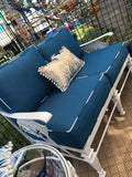 *BRAND NEW* Outdoor Furniture Sailfish Series Love Seat