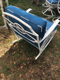 *BRAND NEW* Outdoor Furniture Sailfish Series Rocking Chair