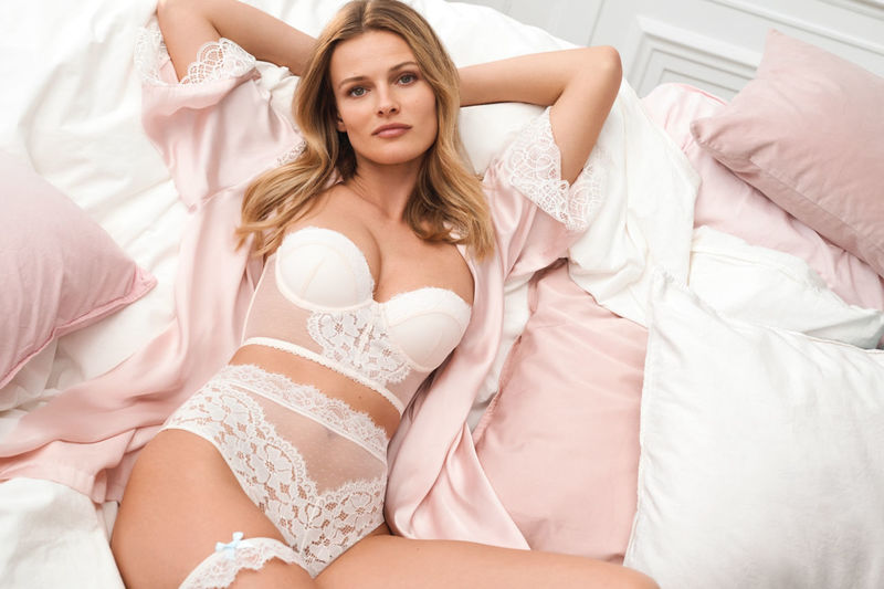 Bras, Lingerie and Wedding Accessories!
