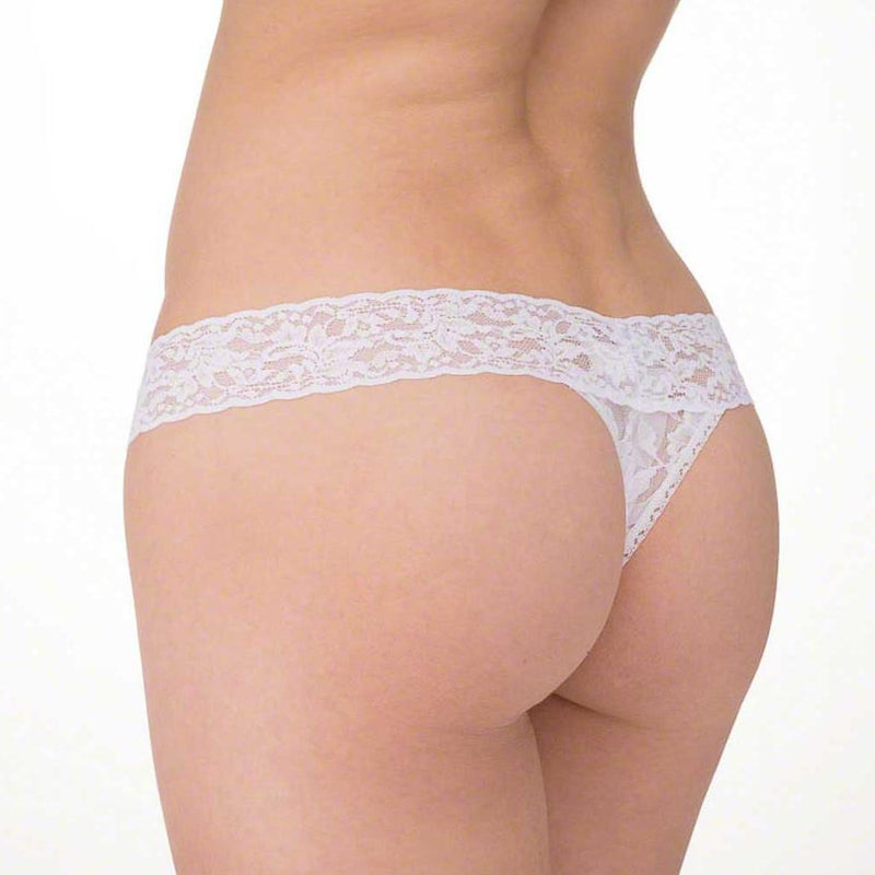 Hanky Panky I Do Original Thong