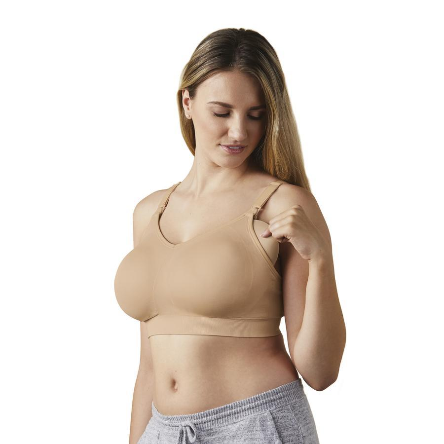 Bravado Body Silk Seamless Full Cup Nursing Bra