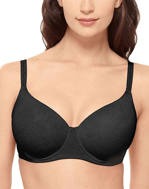 Wacoal Inside Edit Contour Bra