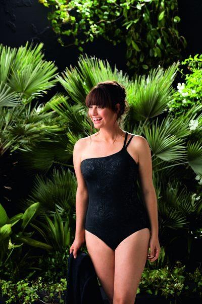 Amoena Manhattan One Piece Swim