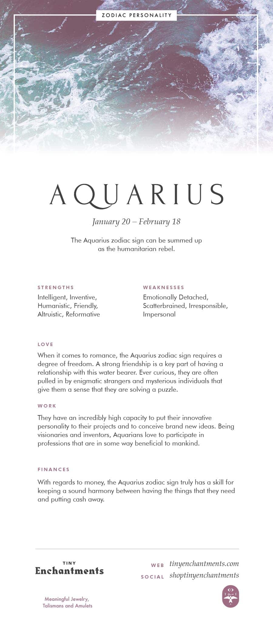 astrological aquarius meaning