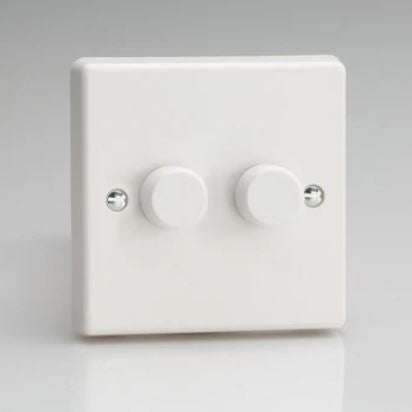Double Dimmer