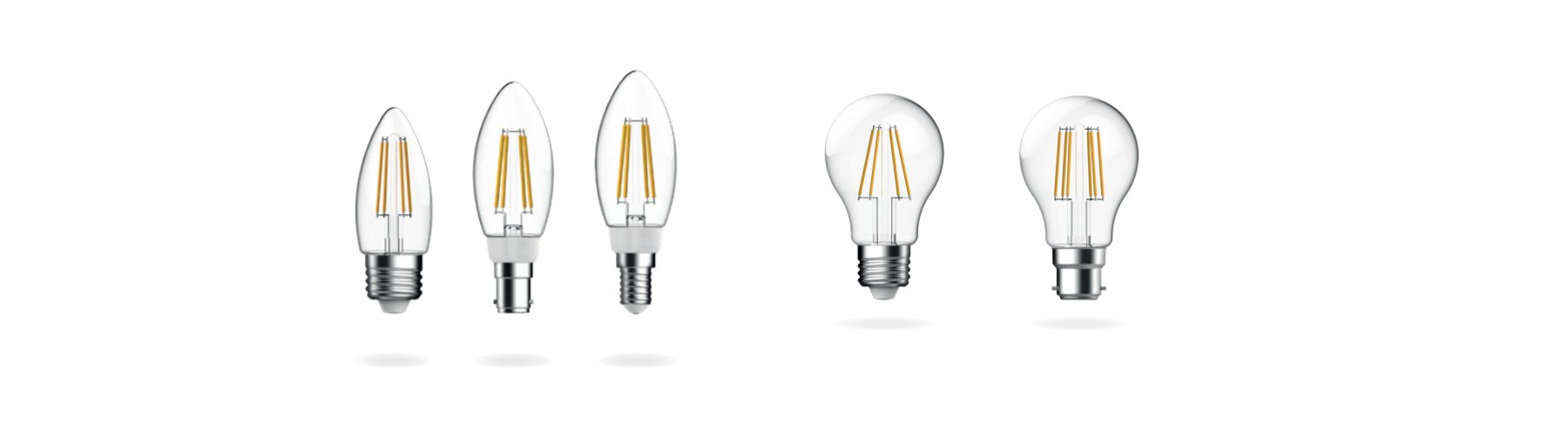 Lighting store LED Light bulb