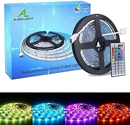 ALED Strip RGB Light IP20 5m