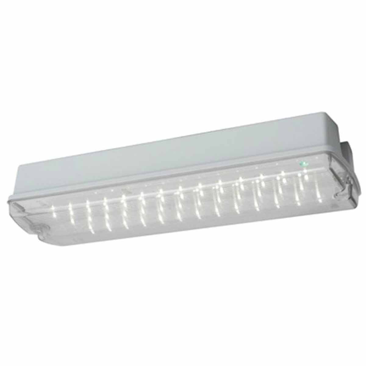 Ansell CENTURION LED BULKHEAD MAINTAINED / NON-MAINTAINED 7W WHITE