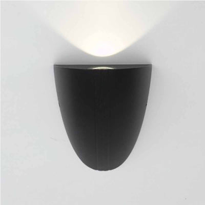 Ansell Tulip LED Uplight - White