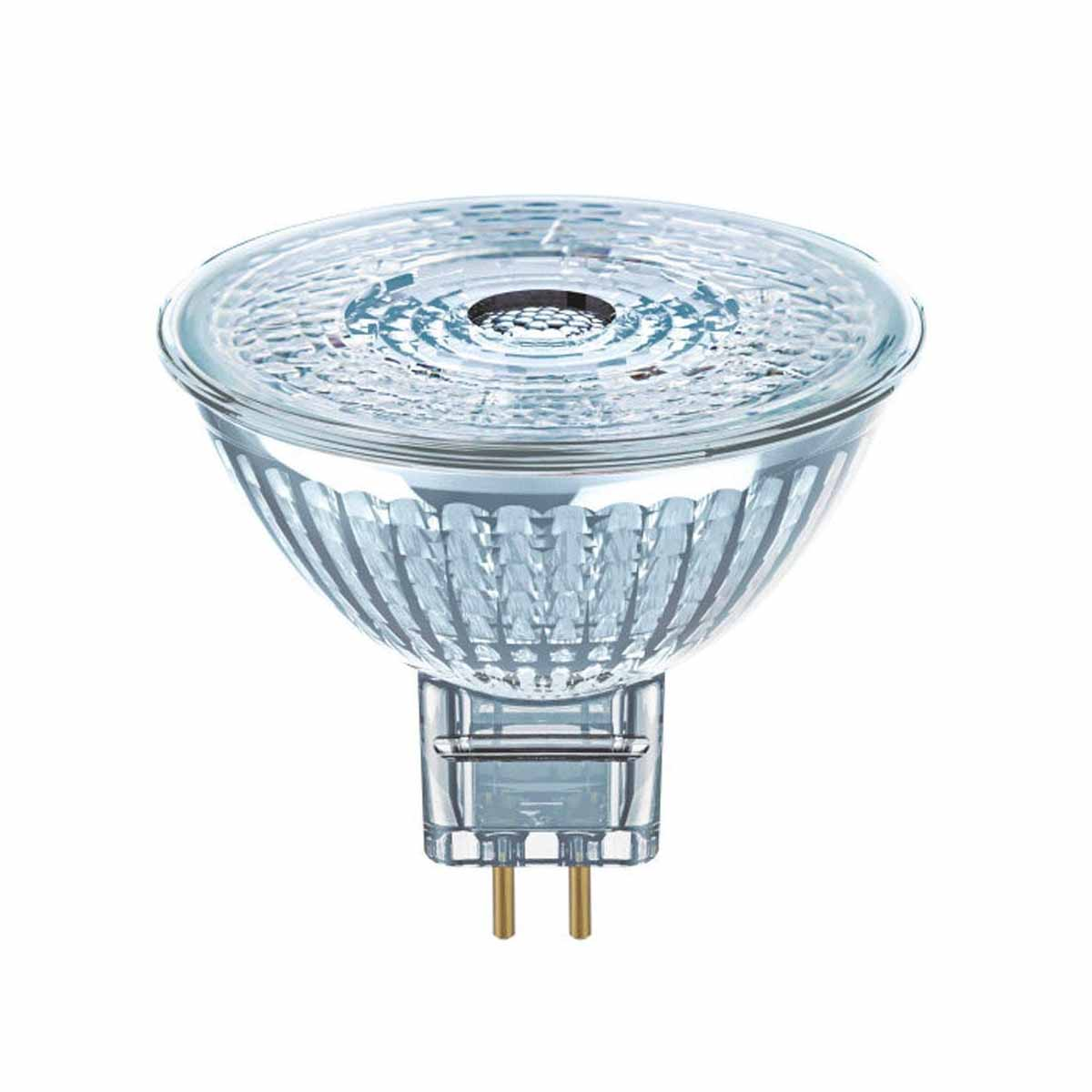 Osram Parathom GU5.3 MR16 5W 827 36D | Extra Warm White - Dimmable