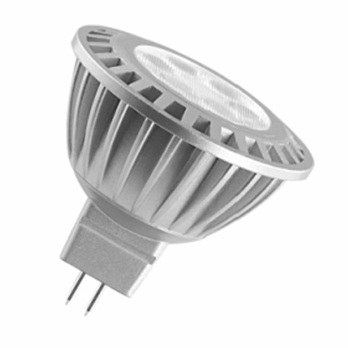 Osram Parathom GU5.3 Non Dimmable Warm White 5.6W