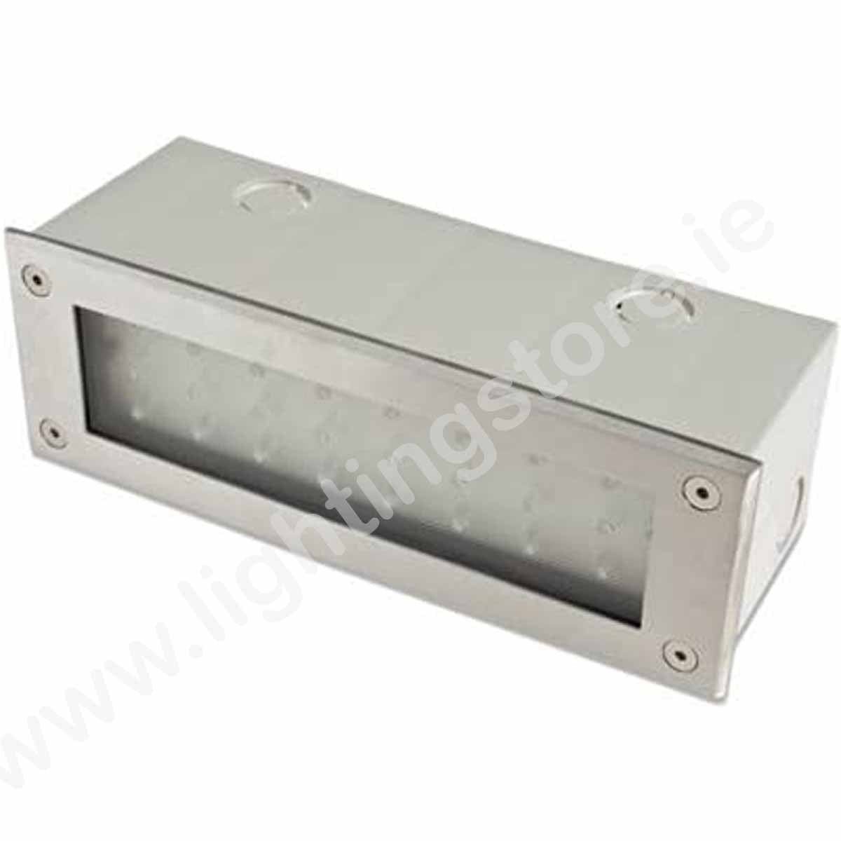 Robus RBR24LED-01 Bricklight 24 LEDs White